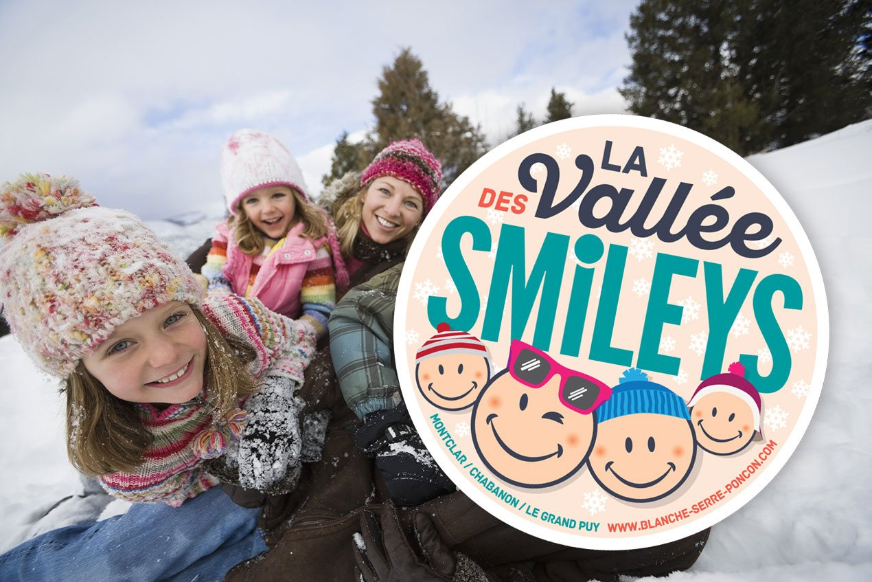 Vallée des Smileys