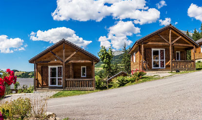 chalet grand puy