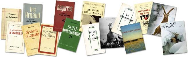 Jean Proal Hommage Pour Le Cinquantenaire De Sa Disparition