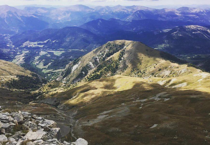 Vallée de la Blanche