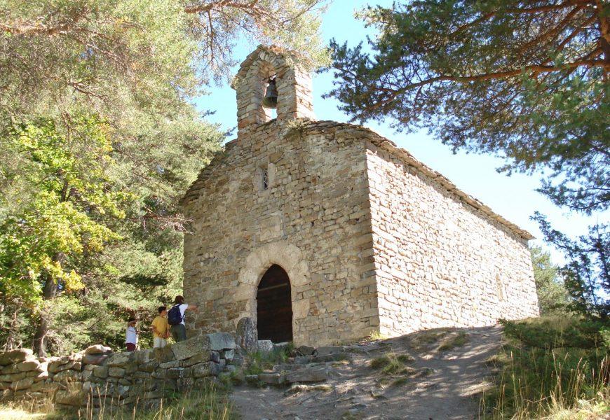 Chapelle_St_Léger_Montclar