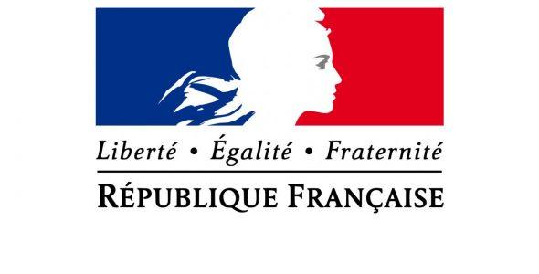 Drapeaux république française