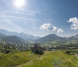 Seyne-les-Alpes_vue_de_la_Citadelle