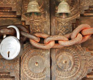 Porte cadena