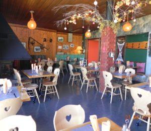 Bar Pub Restaurant le Chalet