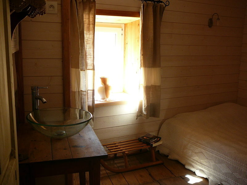 Chambres d'hôtes les Chanterelles