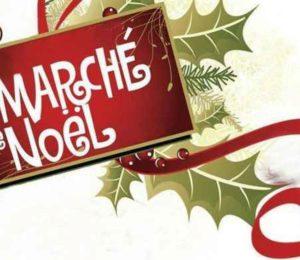 Marché de Noël Seyne