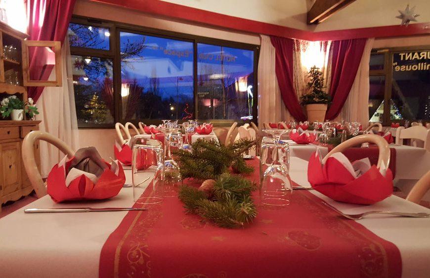 Restaurant le Dormillouse