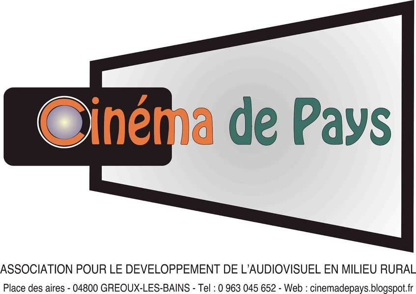 Cinéma de Pays à Gréoux les Bains