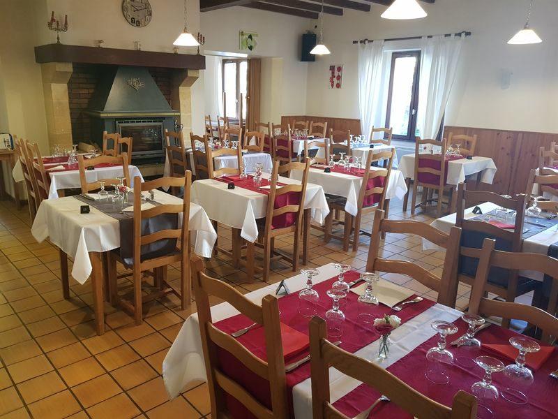 Hôtel Restaurant Le relais de la Forge