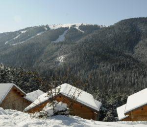 Résidence Les Balcons du Grand Puy