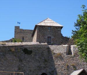 Association Fort et Patrimoine du Pays de Seyne
