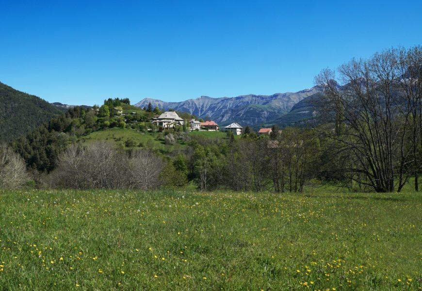 Village Le Vernet
