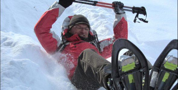 Clément Vieau accompagnateur montagne