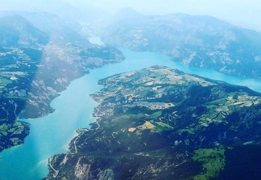 Seyne les Alpes Gliding