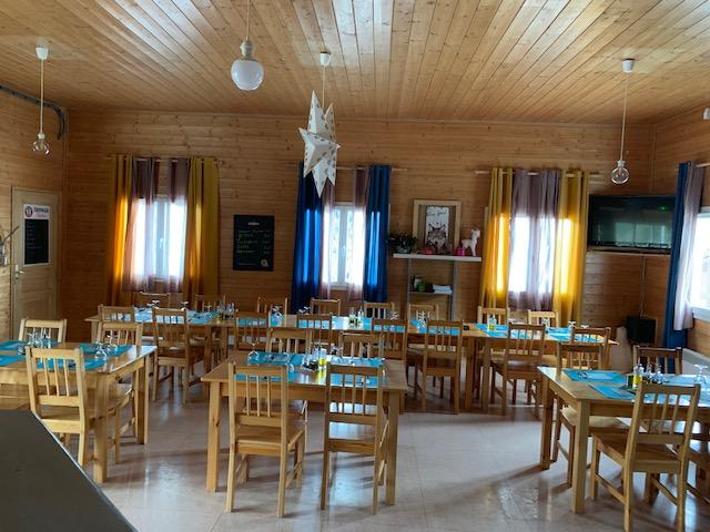 Restaurant Ma'zine