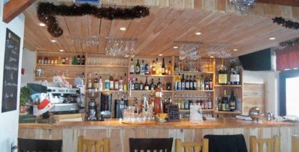 Restaurant Le Clos Madarin