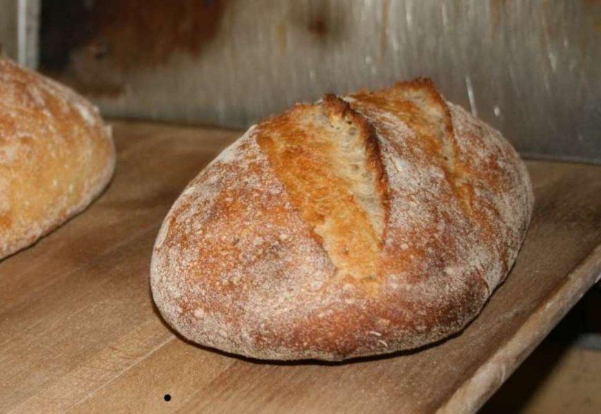 Le pain d'auzet