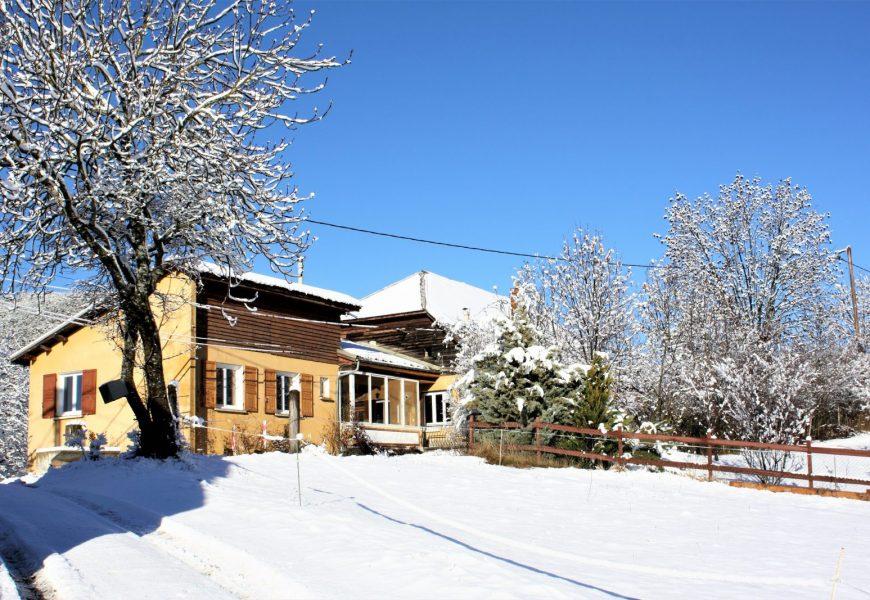 La Maison d'Elise