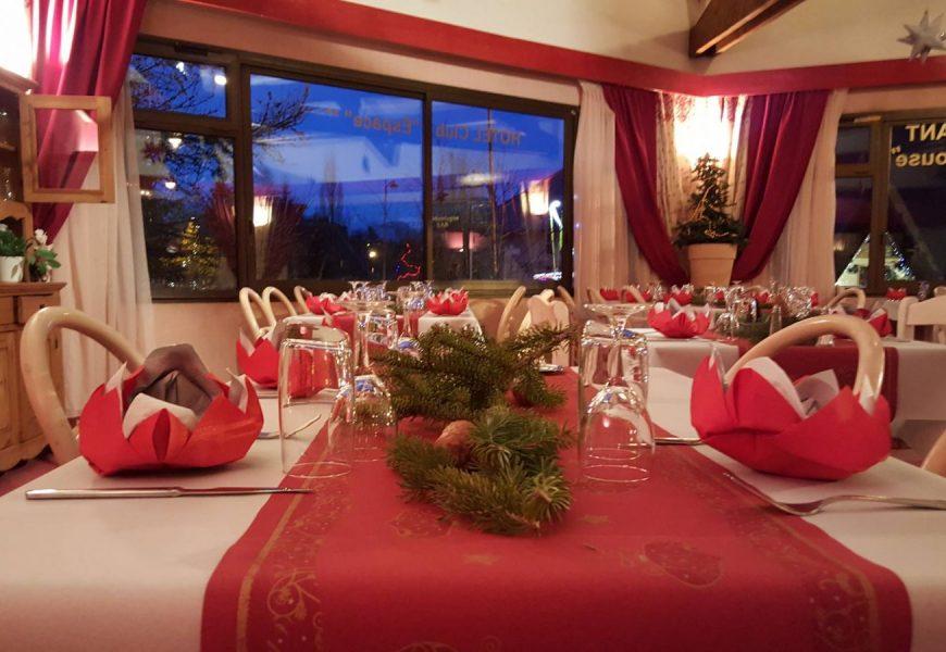 Hôtel-Restaurant l'Espace**