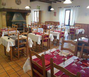 Restaurant Le Sel au Nez
