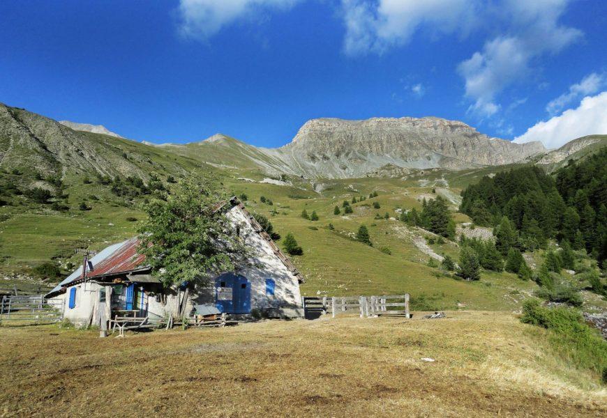 La Cabane des Mulets