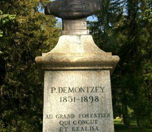 Le Parc Demontzey