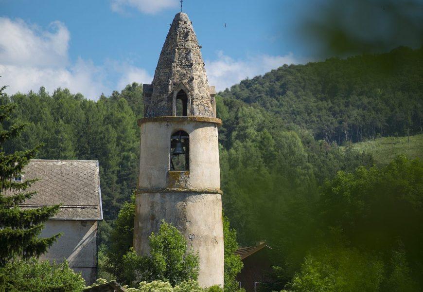 Village de Selonnet