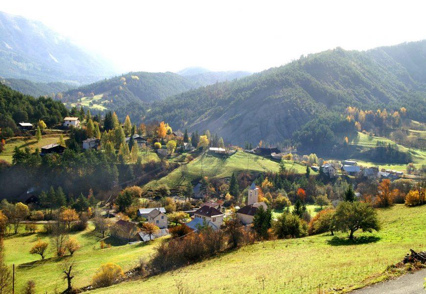 Village de Verdaches
