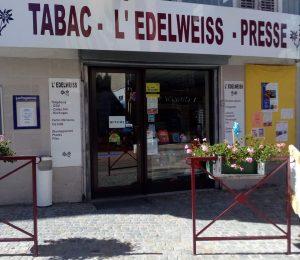 tabac edelweiss